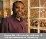 Norman Garrick