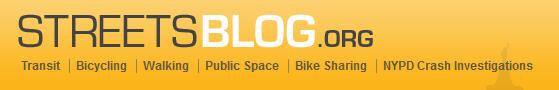 streetsblog - logo