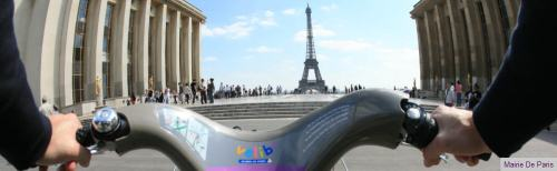 France-paris-velib-tour