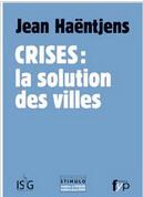 Haentjens - book cover