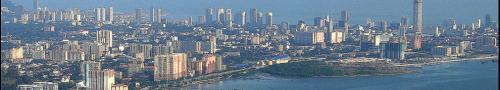 malaysia penang city scape 2