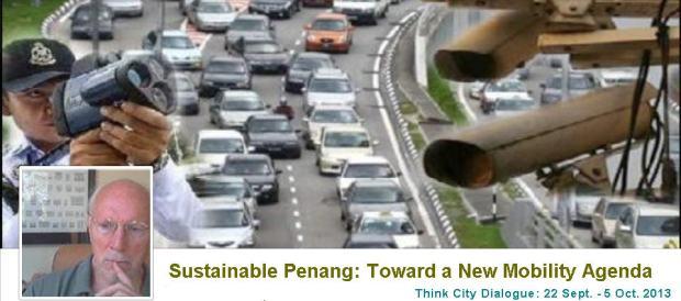 FB penang - media traffic camera