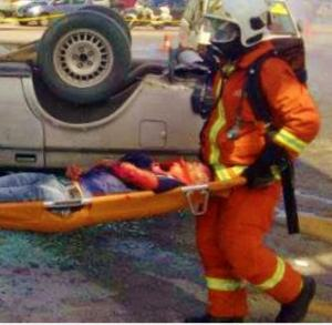 Malaysia : Road Traffic Accidents