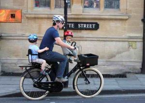 Lifting the Lid on Mandatory Helmet Laws