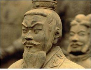china sun tsu