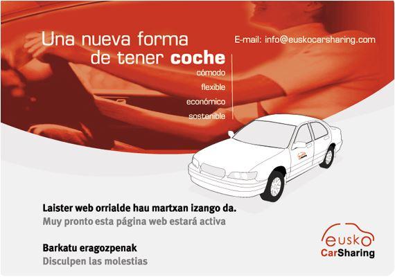 spain basque country  Eusko Carharing