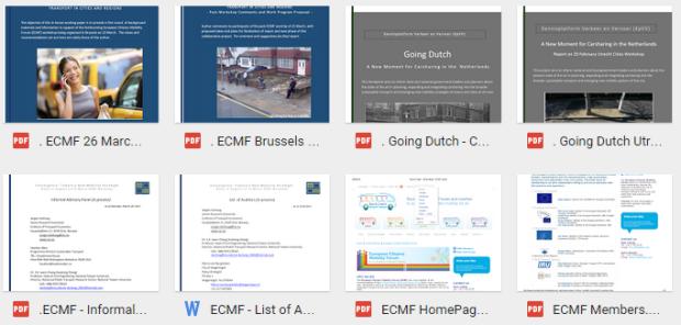 EMF Library image