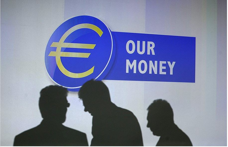 Greek crisis - Our money - multiple sources