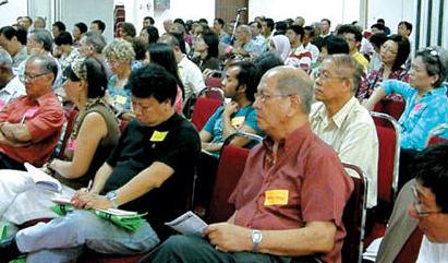 Penang Forum Meeting small