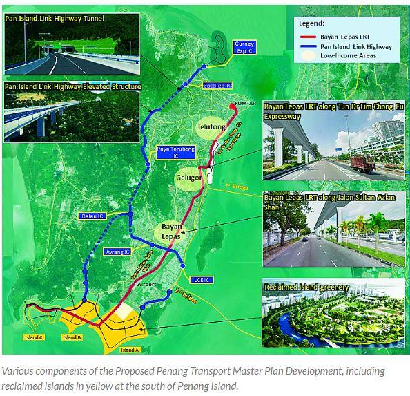 malaysia-penang-ptmp-project-map