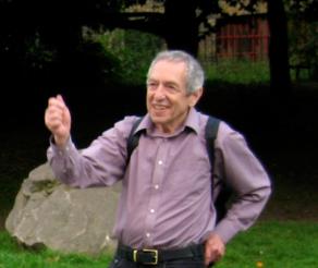 Mayer Hillman